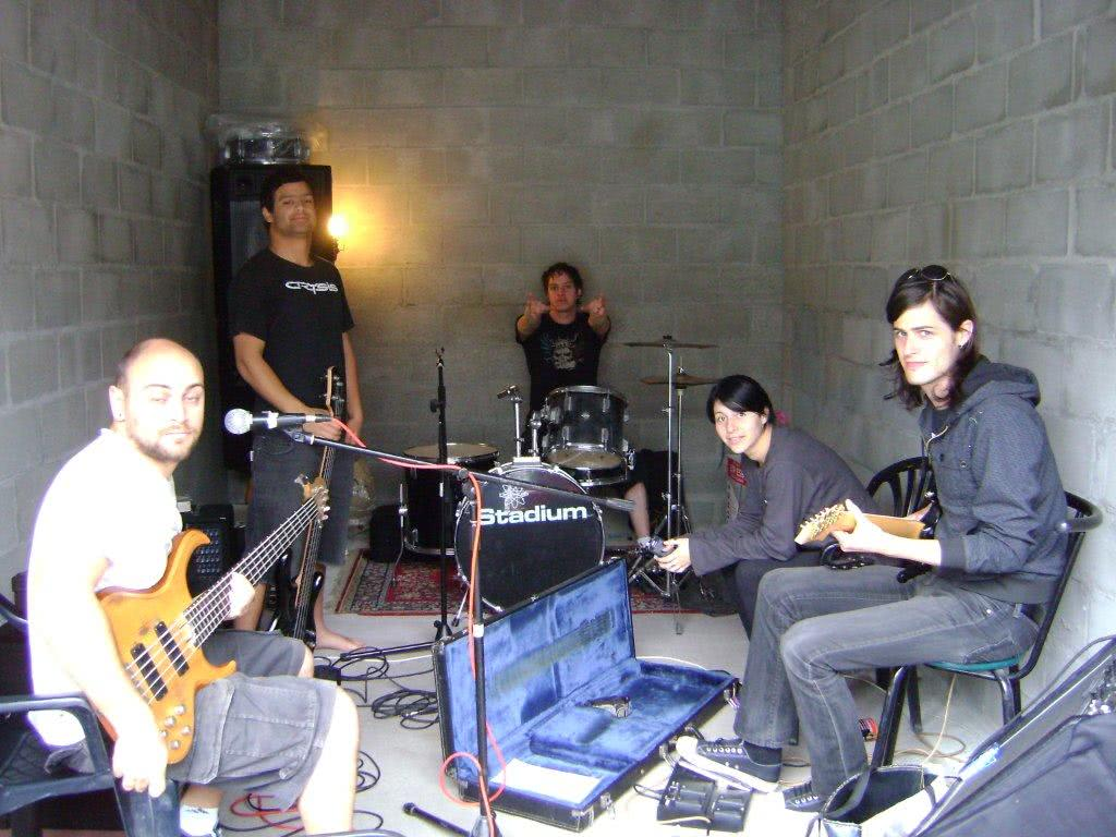 stor-age band practice