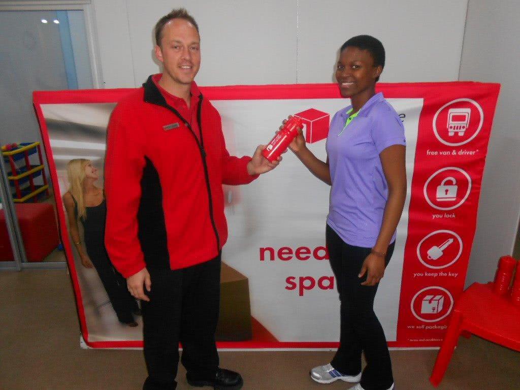 Bloemfontein local gym