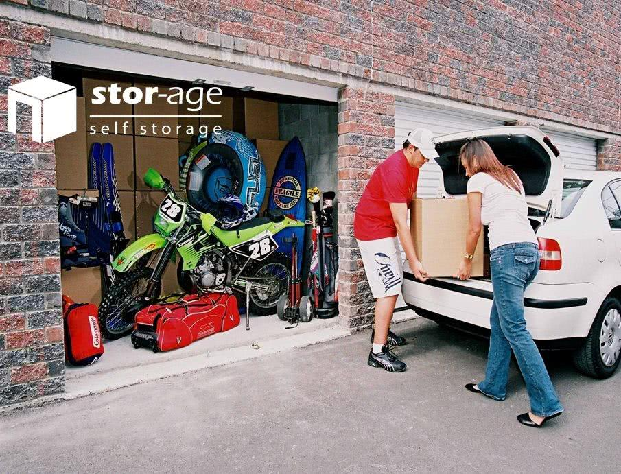 Five essential tips for moving home by Stor-Age Self Storage