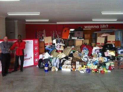 Stor-Age Constantia Kloof Create Happiness