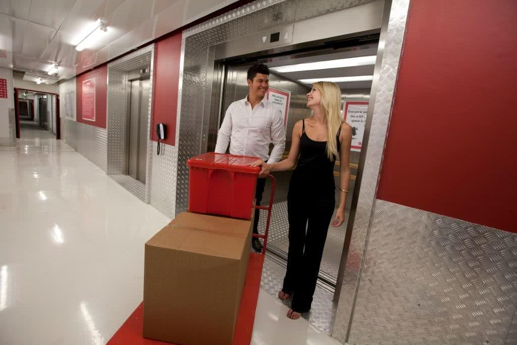Five Self Storage Tips Your Wife Wish You Knew