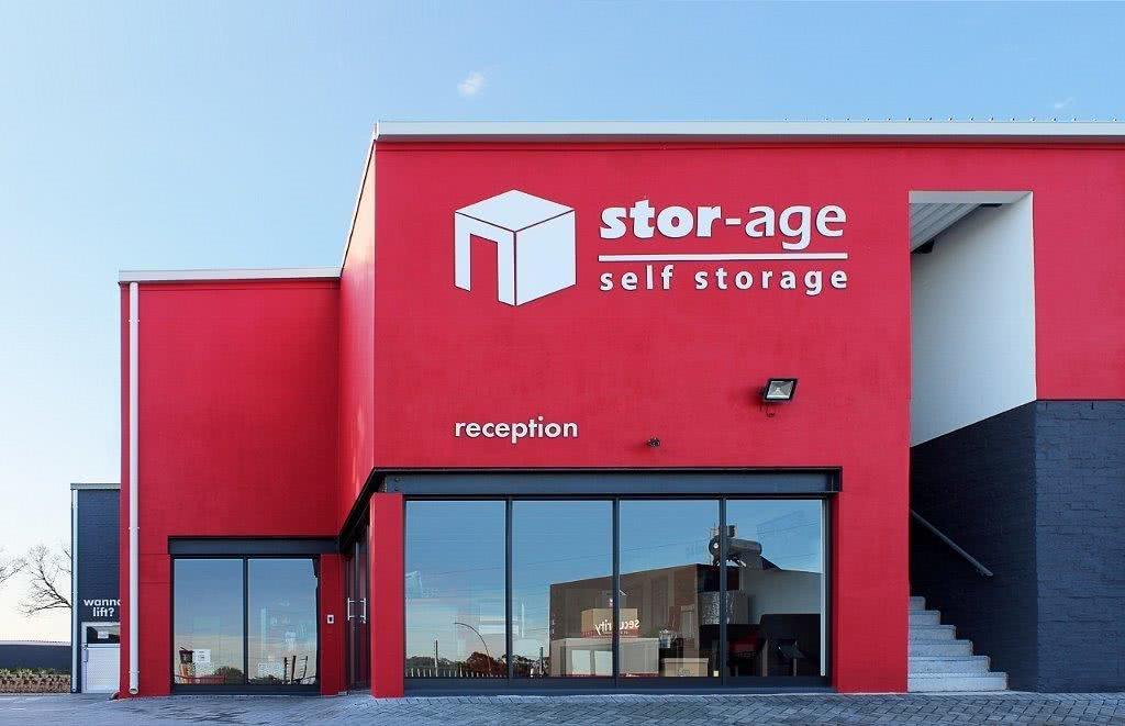 Stor-Age Self Storage Bellville
