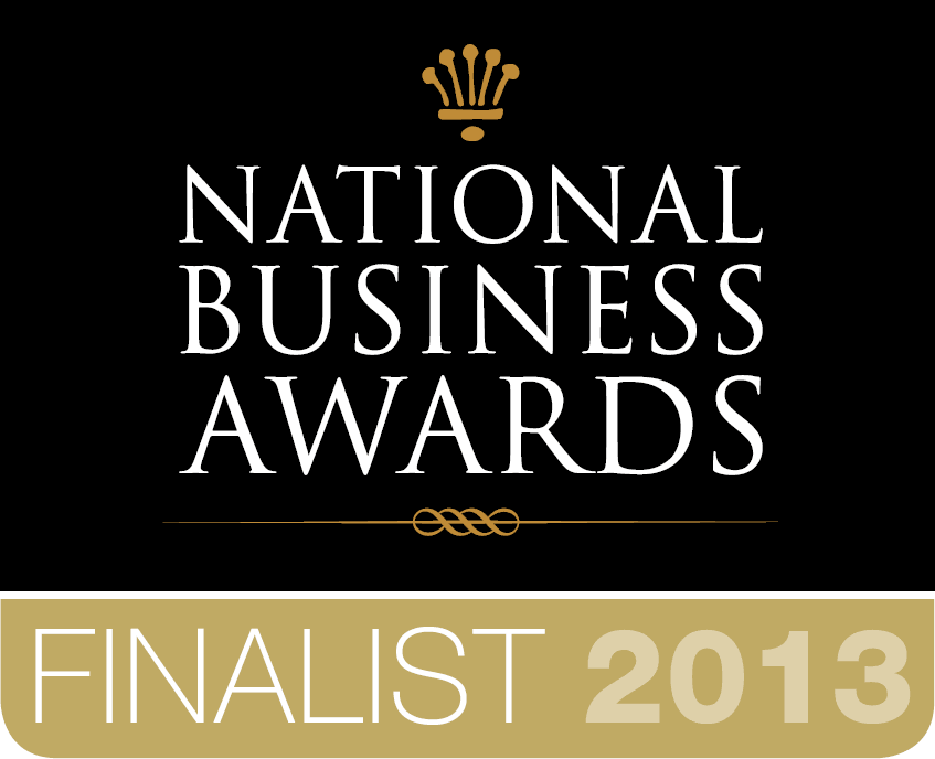 Stor-Age finalist for National Business Award