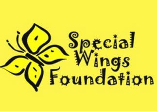 Special Wings Foundation logo