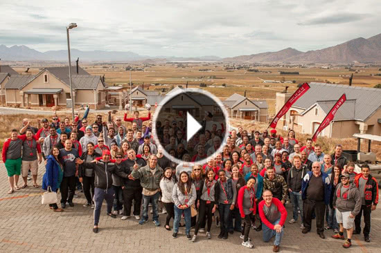 Stor-Age Annual Conference 2015 group photo video