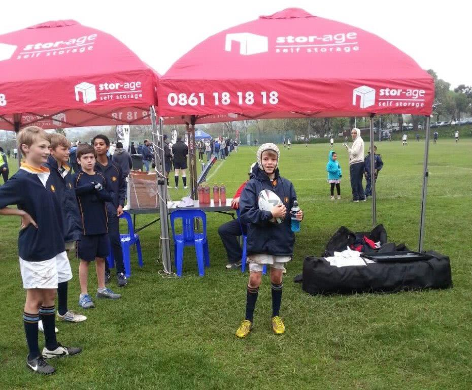 Stor-Age SACS 7's Rugby Tournament