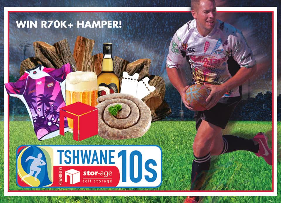 Stor-Age Tshwane 10s epic competition