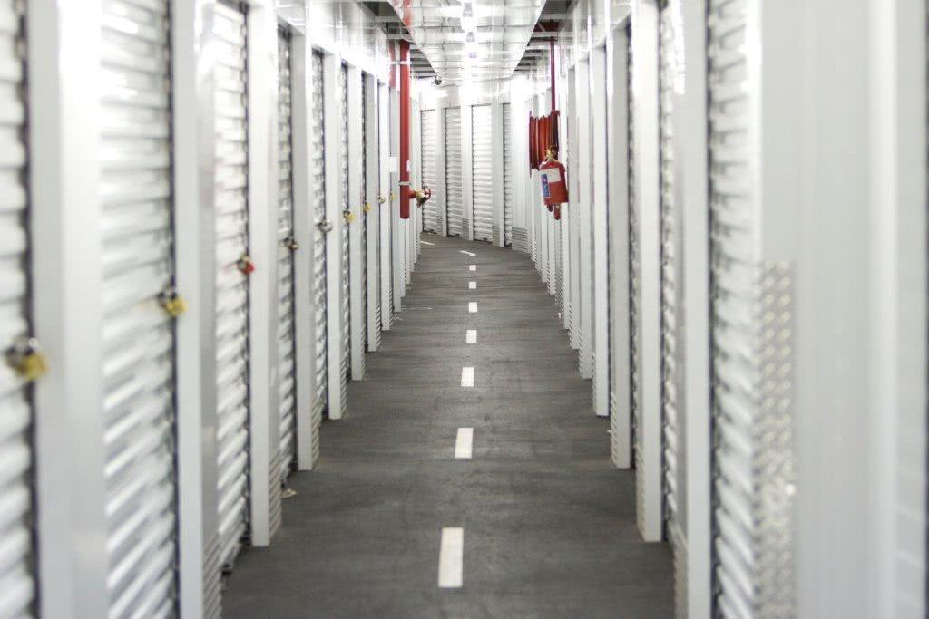 Stor-Age Self Storage units