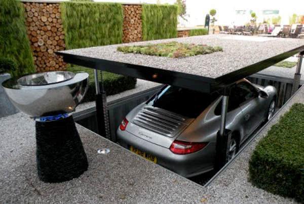 innovative storage
