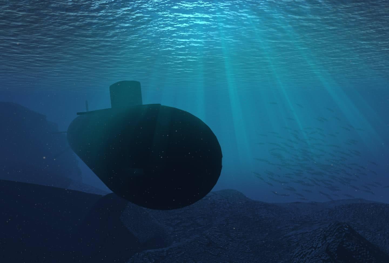 Submarine self storage