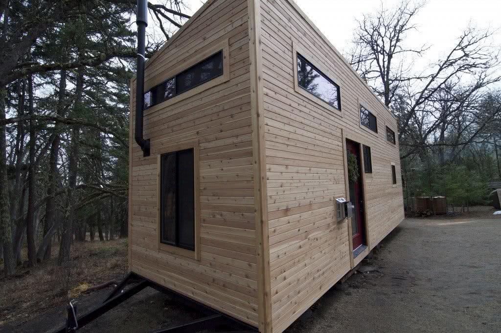 Stor-Age: Tiny House