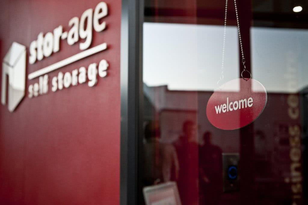 Welcome to Stor-Age Self Storage