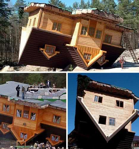 The Most Amazing Homes In The World