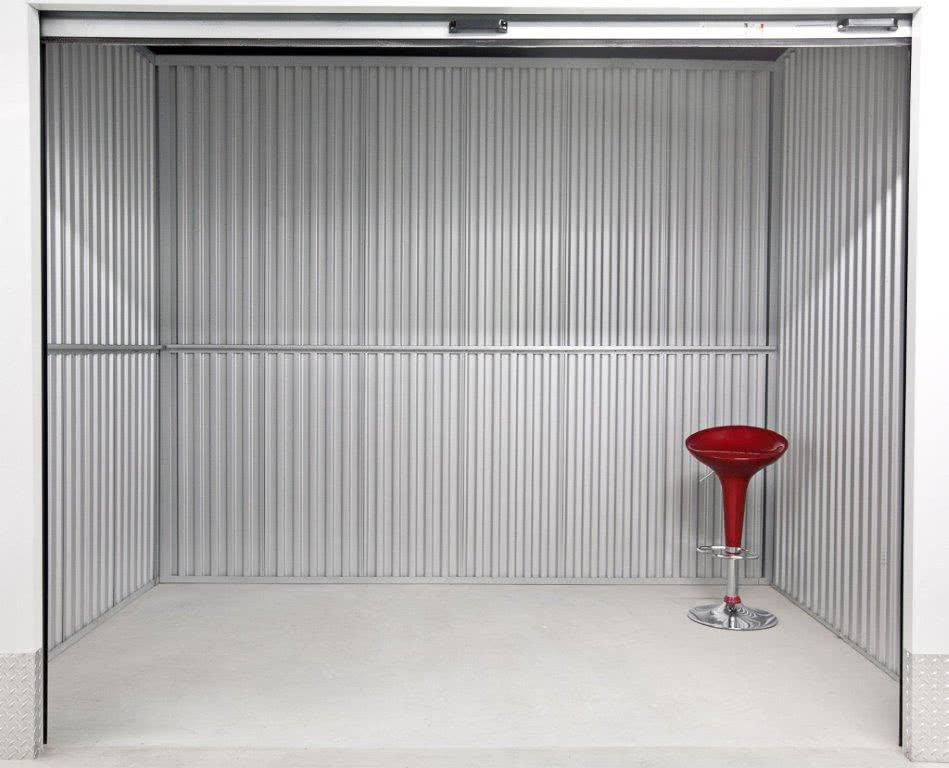 12sqm self storage unit at Stor-Age Self Storage