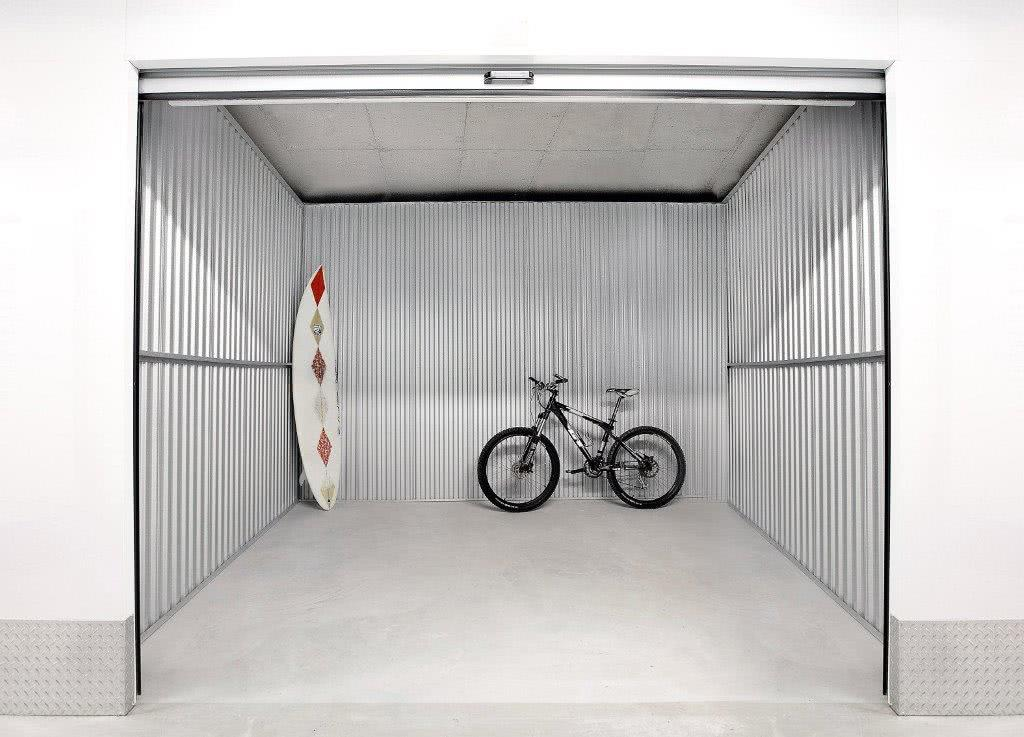 15sqm self storage unit at Stor-Age Self Storage
