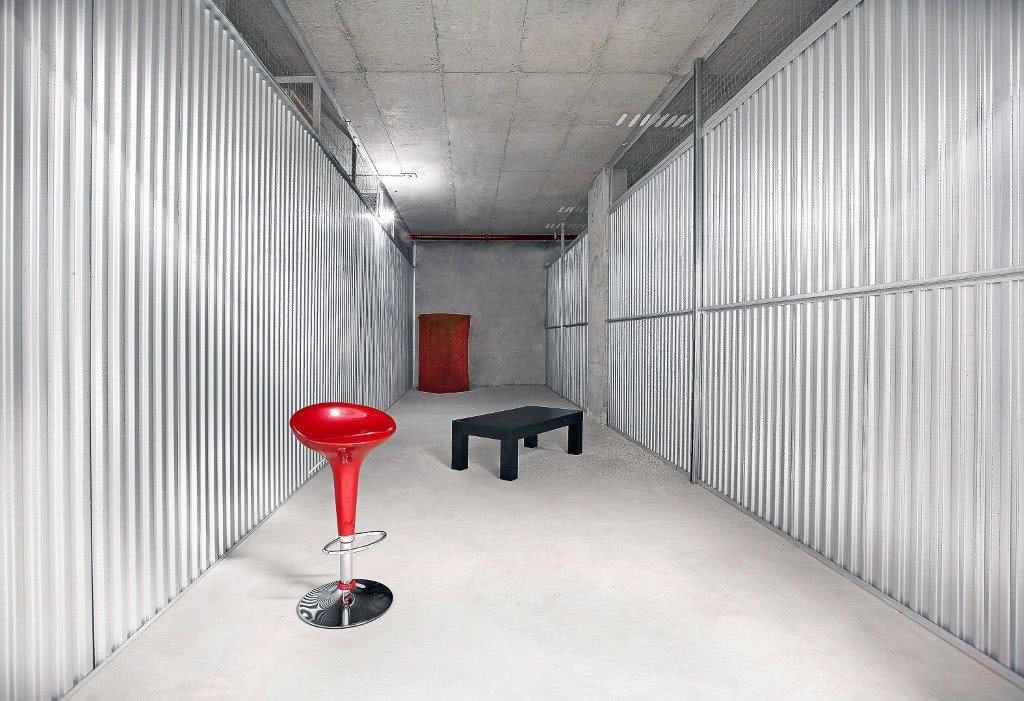 30sqm self storage unit at Stor-Age Self Storage