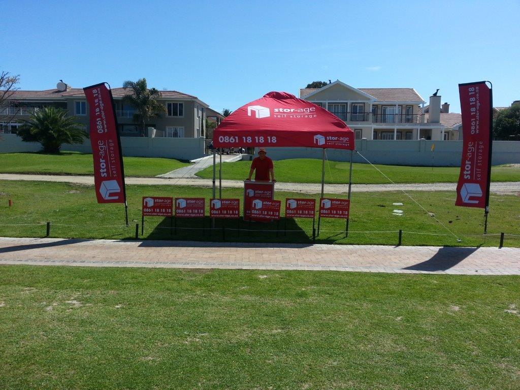Golf Day at Durbanville Golf Club - Bellville