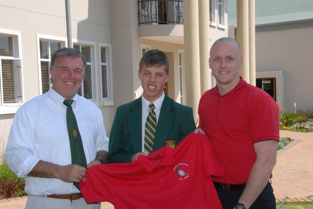 Hoerskool West Rand sponsored by Stor-Age