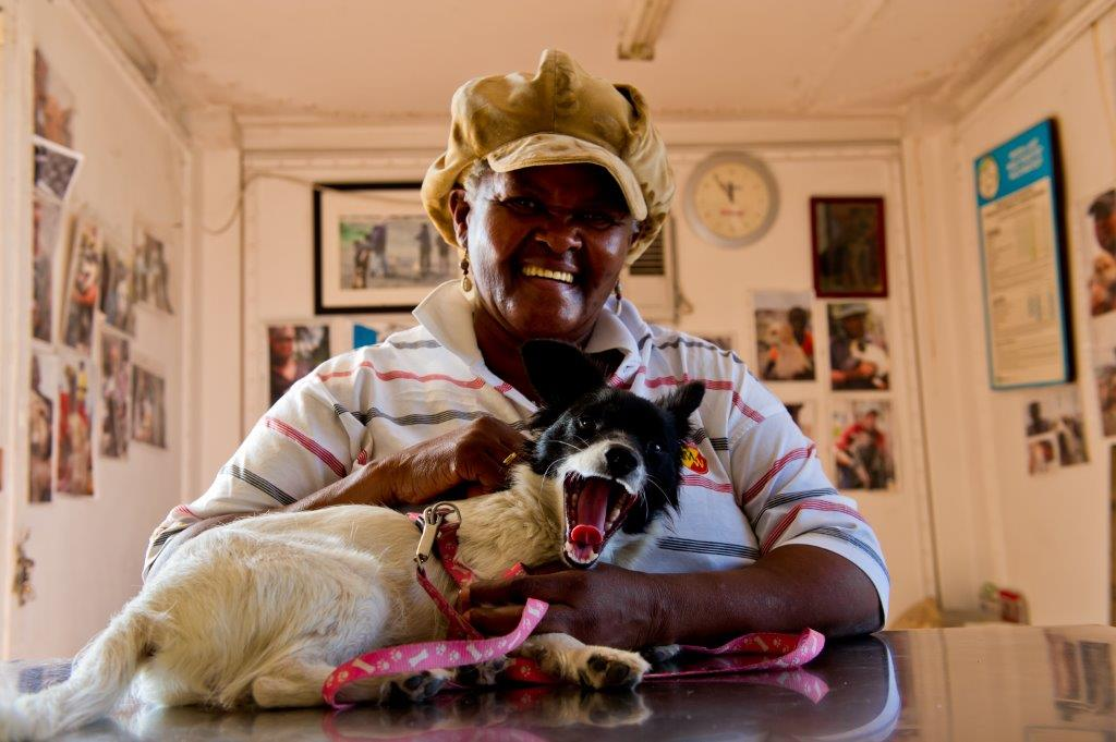 Mdzananda Animal Clinic - Happy Client