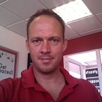 Stor-Age Bloemfontein manager - Heinrich De Plessis