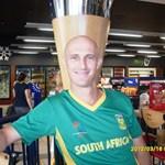 Stor-Age Centurion manager - Nico De Plessis
