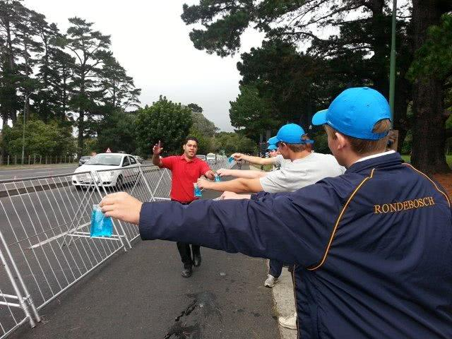 Tokai Two Oceans Marathon