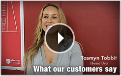 Stor-Age Self Storage What Our Customers Say