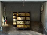 garage door cover designs