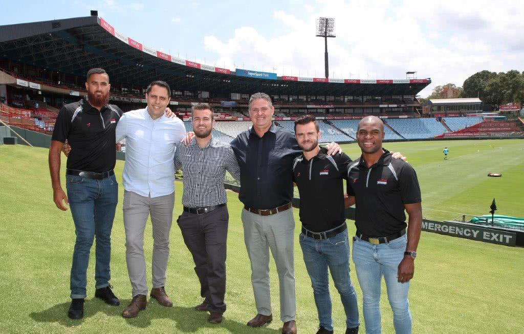 Stor-Age Official Partner of Titans Cricket