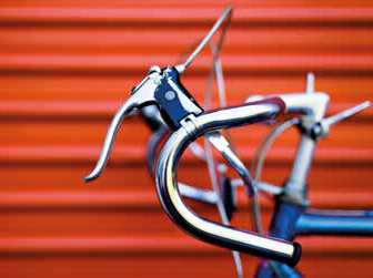 Stor-Age Bicycle storage tips and hints