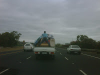 british traveller on n1