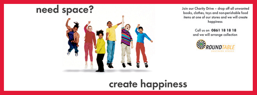 create happiness campaign