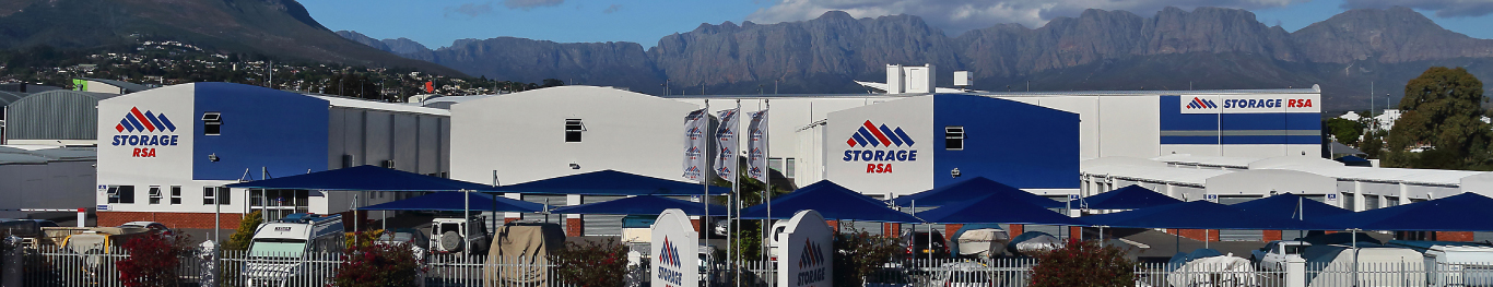 StorageRSA Somerset West