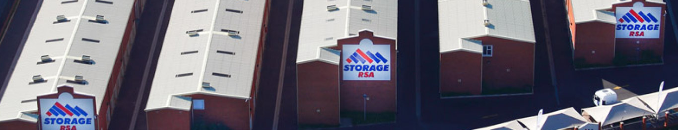 Stor-Age bellville