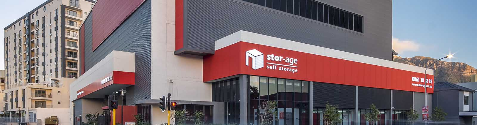 Stor-Age Claremont