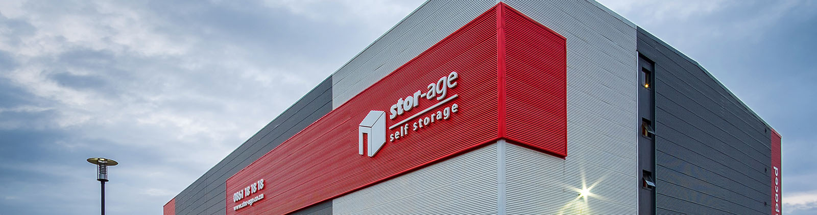 Stor Age Self Storage Units Facilities Amp Solutions