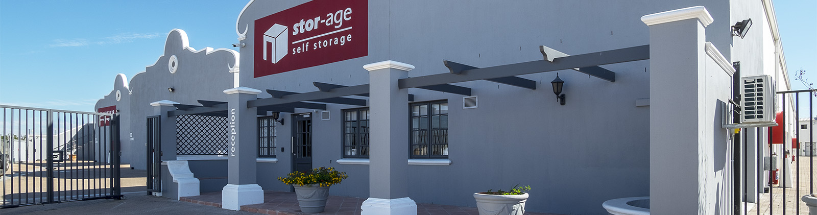 Stor-Age Ottery