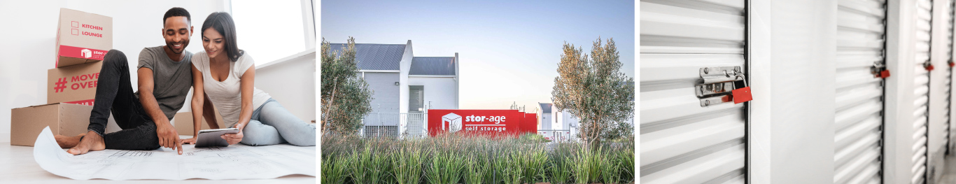 Stor-Age Durbanville