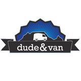 Dude And Van