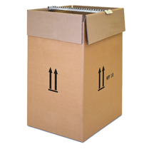 hanger box