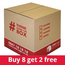 Buy 8 get 2 free - Medium