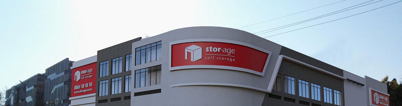 Stor-Age Bryanston