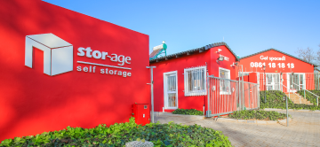 Stor-Age West Rand